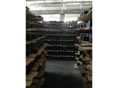 景德鎮凈美蜂窩活性炭有限公司-產品陳列